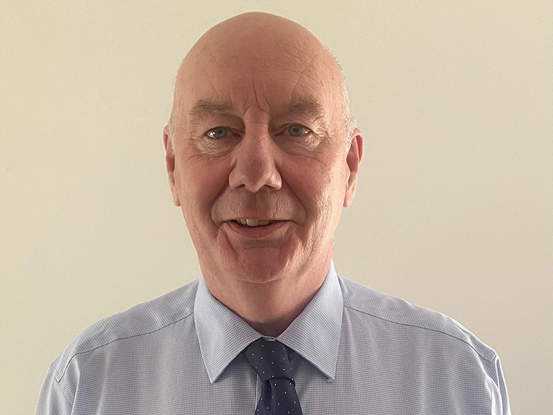 Tom France - Demolition Contracts Manager